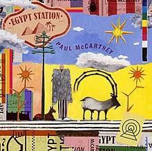 Egypt Station Wikipedia