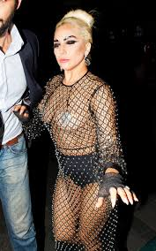 Lady Gaga s Most Outrageous Looks Billboard