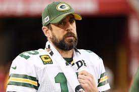 Aaron Rodgers Says He Considered ...