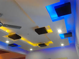 office false ceiling. False Ceiling Contractors In Anna Nagar, Mogappair West, East, Nolambur, Ambattur Office