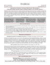 Resume Core Competencies Examples Resume Samples 100 shalomhouseus 13