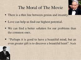 beautiful mind essay introduction a beautiful mind essay how the director shows the nightmare of
