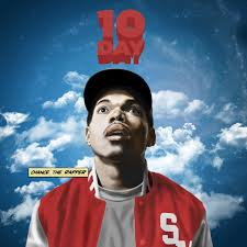Chance The Rapper 10 Day Records Pinterest Rapper And Hip Hop