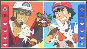 Ash Vs Kukui - Episode 142 - Alola League - Pokemon Sun and Moon ...