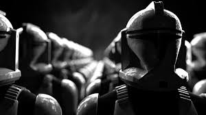 Collection Of Star Wars Clone Trooper Wallpaper 31 Images In