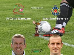 SV Zulte Waregem vs Waasland-Beveren Live Stream, Odds, H2H, Tip -  22/08/2020
