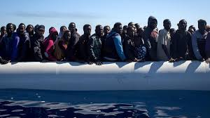 Lampedusa Gateway To Europe Tells Of Stolen And Scarred Lives In