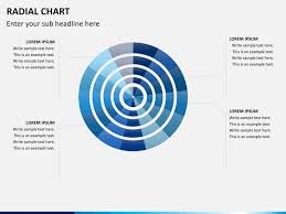 Powerpoint Charts Diagrams Ceo Pack Radial Charts