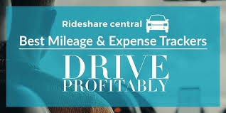 Best Mileage Log App The Best Mileage Expense Trackers For Uber Lyft And Delivery Drivers