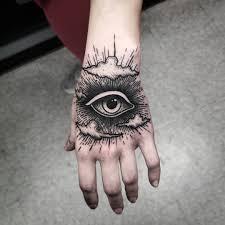 Tattoo Uploaded By Tattoodo All Seeing Eye Tattoo By Thomas E