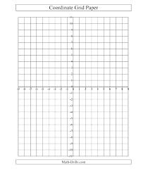 Free Coordinate Graph Paper Modernmuslimwoman Com