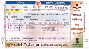 understanding your ticket train stuff in understanding your ticket
