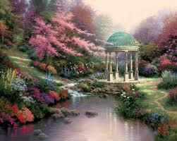 pools of serenity