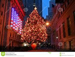 Christmas Scenes Free Downloads Christmas Tree Stock Image Image Of Scenes City Tree