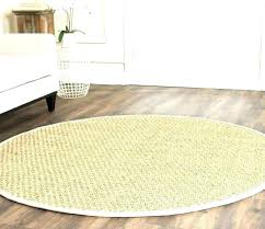 round outdoor rug foot new rugs square circular indoor 7 indo