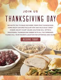 Chart House Hours Thanksgiving Day At Chart House Daytona Beach Fl Nov 28