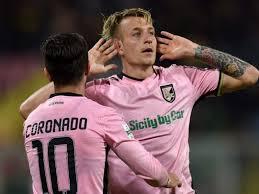 Palermo-Frosinone, la prima finale è rosanero