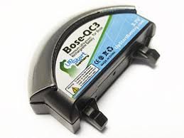 bose 061384 battery. replacement battery for bose quietcomfort 3, qc3, nta2358, 40229 headphone - upstart 061384 r