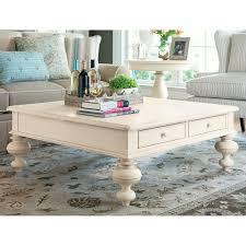 Paula Deen Living Room Furniture Paula Deen Home Put Your Feet Up Square Tobacco Wood Lift Top