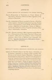 file darwiniana essays and reviews pertaining to darwinism page  file darwiniana essays and reviews pertaining to darwinism page viii bhl21581846