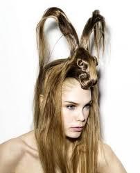 účesy Pro Vaše Vlasy Dlouhé Vlasy Extravagantní Styl účesu Pro