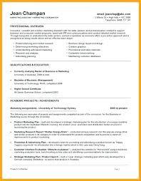 Australian Format Resumes Australian Resume Template Arcgerontology Info
