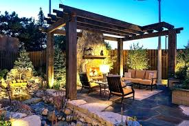 outside gas fireplace target outdoor fireplace target patio lights patio ideas backyard fireplace and cascading waterfall