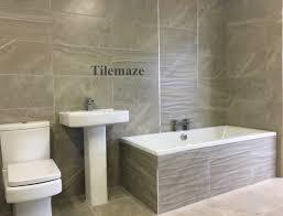 Fully Tiled Bathroom Fully Tiled Bathroom Fully Tiled Bathroom Nightingale Bathrooms