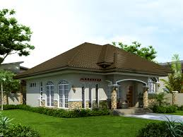 Small Picture Small House Design SHD 2014007 Pinoy ePlans Modern house