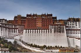 architectural buildings in the world. Potala Palace - Ten Most Beautiful Buildings In The World Architectural 2