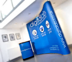 Pop Up Display Stands Uk Banner Stands 94