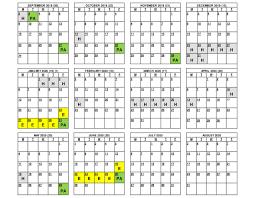 Ucdsb Seeks Public Input On School Year Calendar My