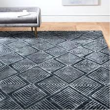 gray diamond rug radiating diamonds rug midnight green ivory and grey diamond rug gray diamond rug