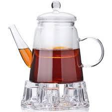 <b>Заварочный чайник</b> с подогревом <b>0.8л</b> Mayer&Boch MB-27600 ...