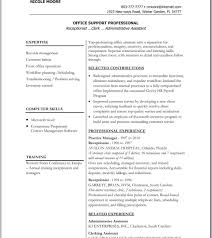 Free Sample Resumes Online Resume Template Word Templates For Resumes Microsoft Document 99