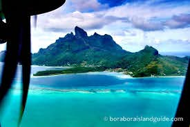 how much is a trip to bora bora