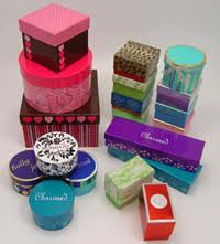 Decorative Display Boxes Washington Decorative Custom Paper Boxes 46