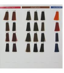 Wella Eos Color Chart Swatches Color Touch 3 Wella Professionals Color Touch