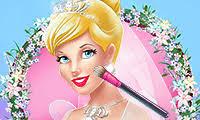 princess bride makeup play