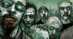 Image result for zombie pictures