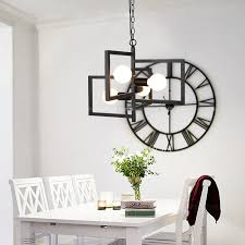 large pendant lighting fixtures. large pendant light fixtures black paint wrought iron lighting