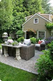 Inexpensive Paver Patio Designs Landscaping And Outdoor Building Inexpensive Pea Gravel