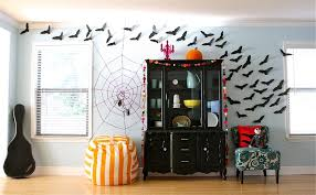 diy office decorations.  Decorations Halloween Office Decorations  Bats 3 Inside Diy Office Decorations D