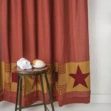 burgundy shower curtain sets. ninepatch star shower curtain w/ patchwork borders 72x72 burgundy sets r