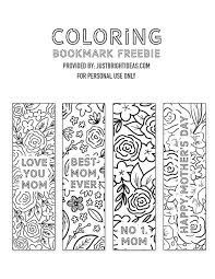 From there, you can choose the shape fill option to fill the inside of your bookmark with a particular color, textures, gradient or you can insert a picture from your saved files. Free Mother S Day Printable Bookmarks You Can Color