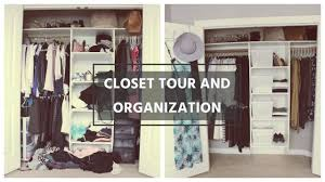 closet makeover do it yourself diy how to easy part1