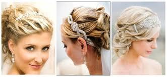 Svatební účes Pro Střední Délku Vlasů Svatební účesy Pro Střední Vlasy
