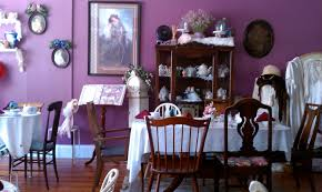Purple Living Room Beautiful Purple Dining Rooms Pictures Room Design Ideas