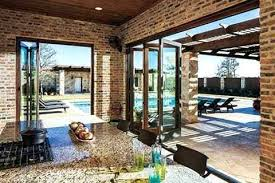 open your home to the outdoors with a movable glass wall sliding doors patio door unit