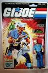 Gi joe toy vintage